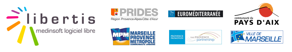 Logo Libday Marseille