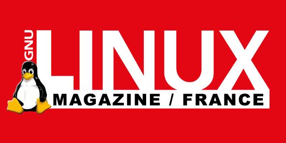 Logo Linux Magazine