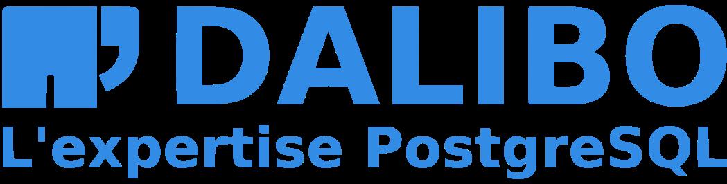 Logo Dalibo